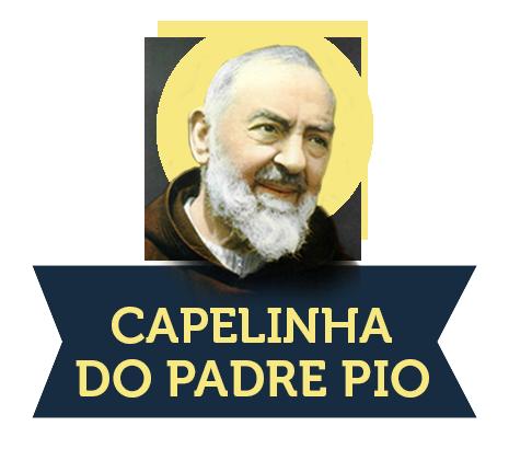 Capelinha do Padre Pio
