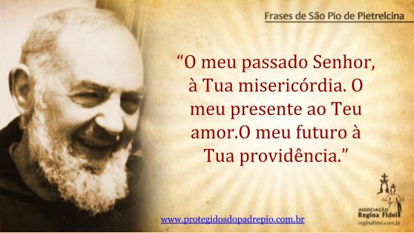 Frases Padre Pio Archives