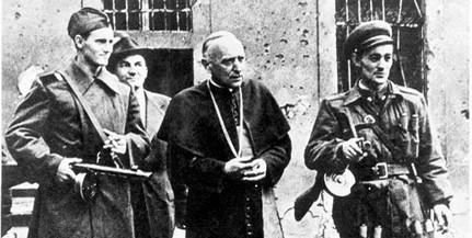 Bilocação: Padre Pio se transporta à cela do Cardeal Mindszenty e ...