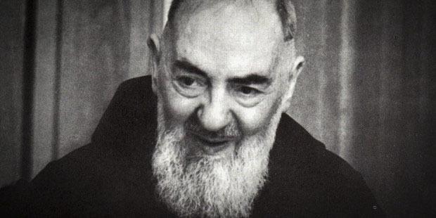 Padre Pio, terror dos demônios