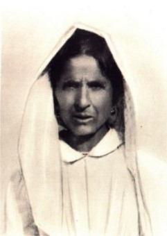 mãe do Padre Pio