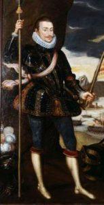 Vitória liderada por D. João da Áustria